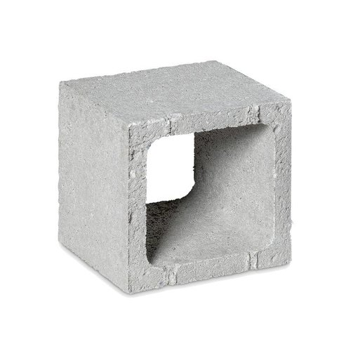 Betonblok (open)  30 x 30 x 25 cm