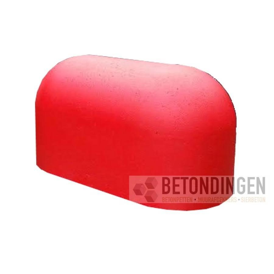 Jumboblokken rood