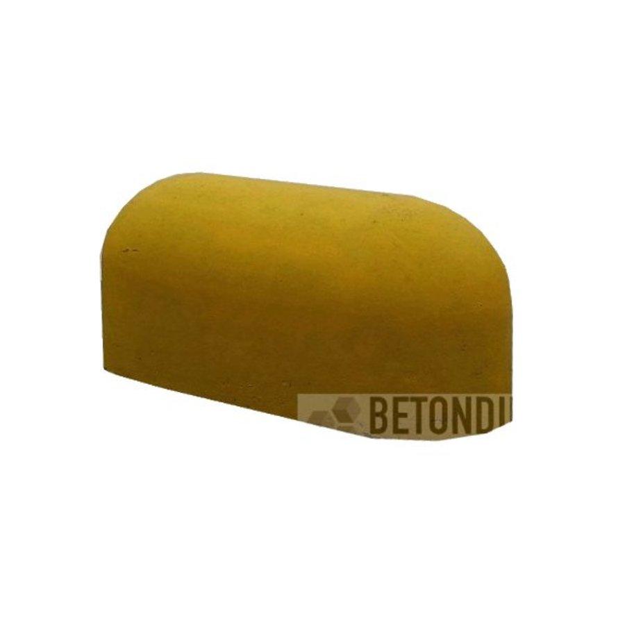 Jumboblok geel