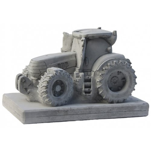 Tractor Case