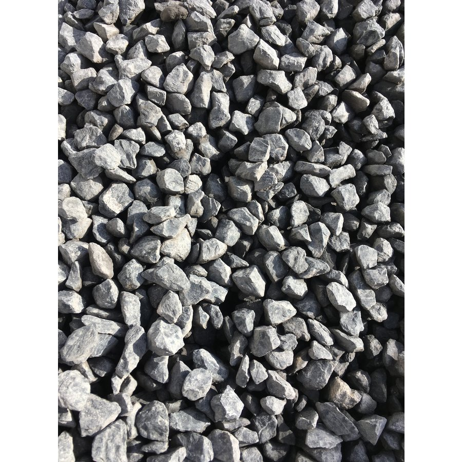 Los gestort ardenner split 0,5m³