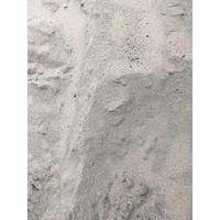 Los gestort ophoog/straat zand 0,5m³