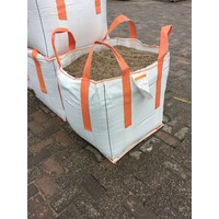 Mini Big Bag vloeren zand 0,25m³