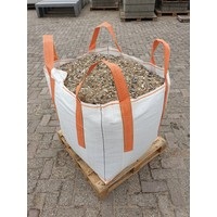 Mini Big Bag grind zand 0,25 m³