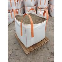 Midi Big Bag ophoog/straat zand 0,5 m³