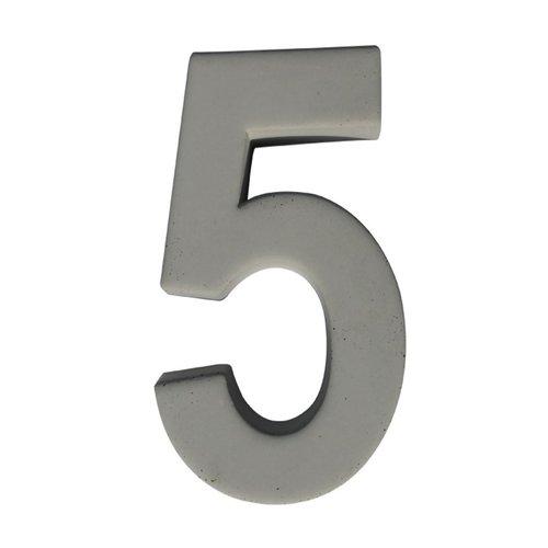 Huisnummer GROOT nr. 5