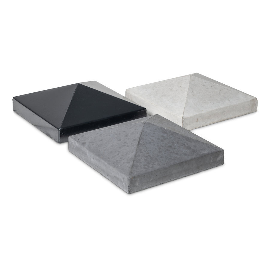 Paalmutsen 60x50 cm