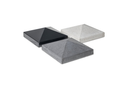 Paalmutsen 20x20 cm
