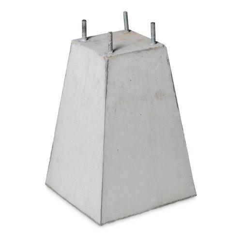 Prefab Betonpoer 15x15x35cm M10