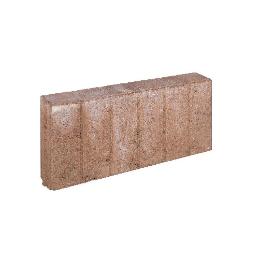 Quadroband bruin 8x25x50cm