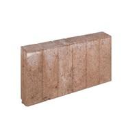 Quadroband bruin 8x35x50cm