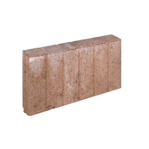 Quadroband bruin 8x35x50 cm