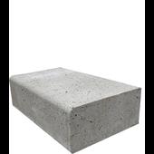 Betonnen traptreden 15x30x50 cm grijs Oud Hollands