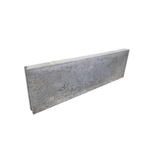 Opsluitbanden grijs 6x30x100 cm