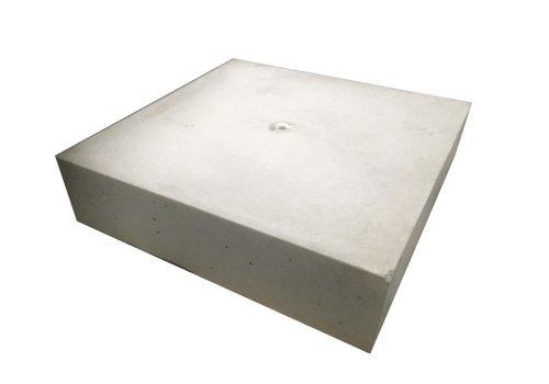 Funderingsblok 60x60x15 cm M16