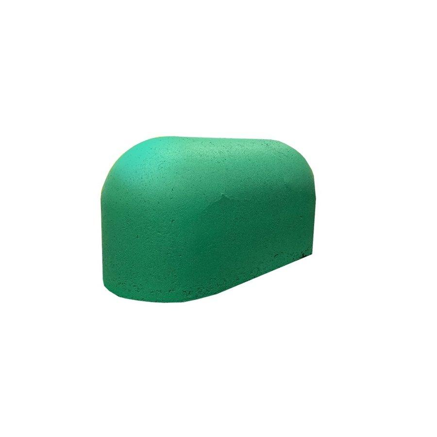 Jumboblok groen