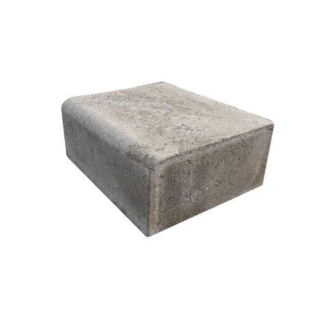 Betonnen traptreden 20x40x50 cm grijs Oud Hollands