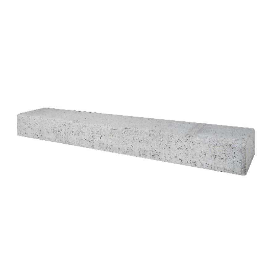 Betonbielzen 120x20x12 grijs