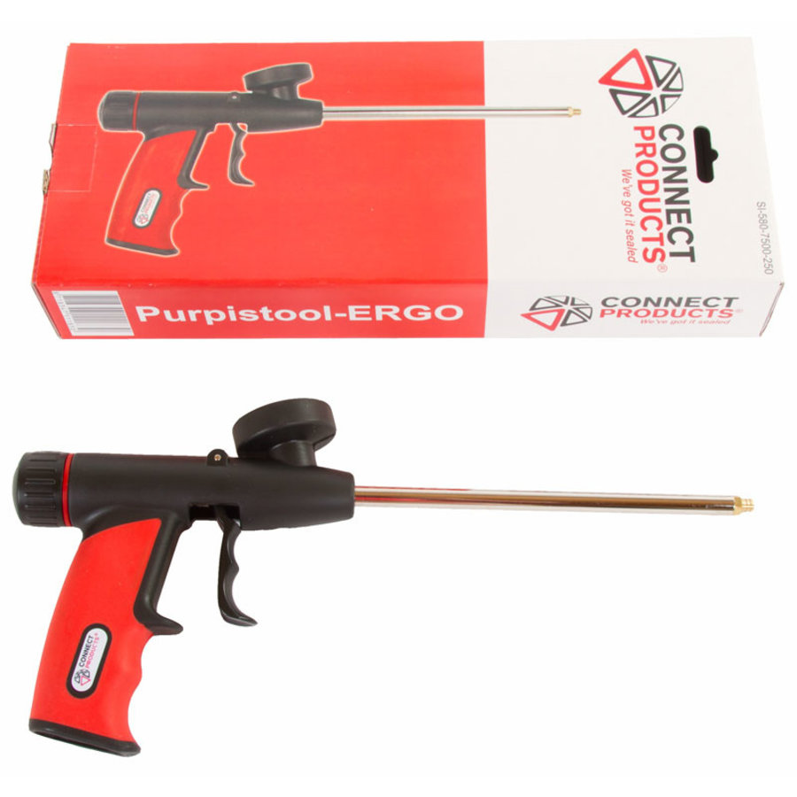 Purpistool-ERGO