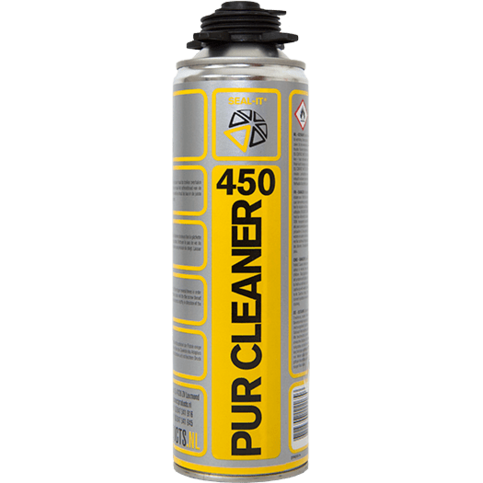 Seal-it 450 Pur Cleaner