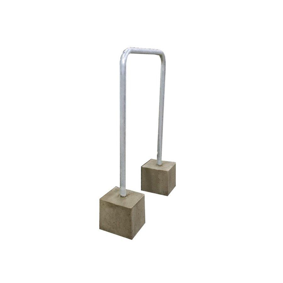 Fietsbeugel 150x90 cm
