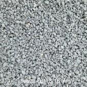 Big bag Basalt split 8/16 mm 0,5 m3
