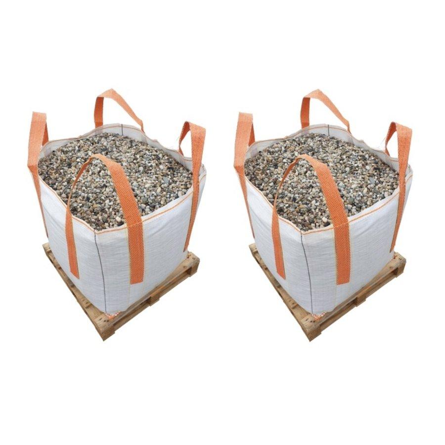 Big bag boerengrind 8/16 mm 1 m3