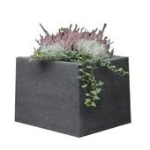 Betonnen bloembak Oud Hollands