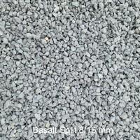 Basalt split 8/16 mm Zakje 20 kg