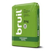 Zand-cement mortel zak 25 kg