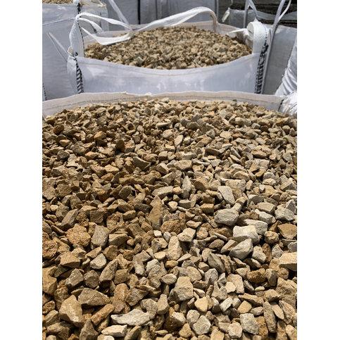 Big Bag Parkgoud split 8/16 mm 1 m3