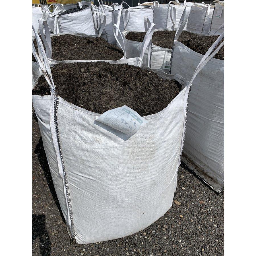 Big Bag Teelaarde 0,5 m3