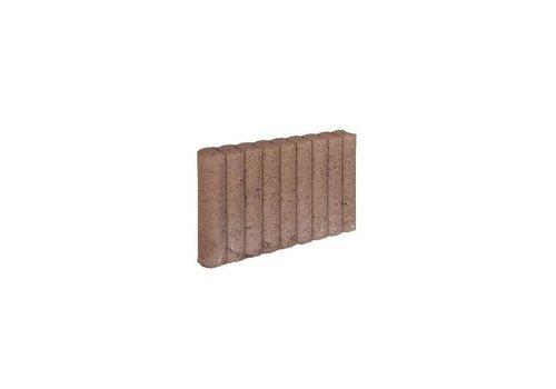 Palissadebanden 35x50 Ø8 bruin