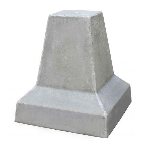 Poeren Prefab beton