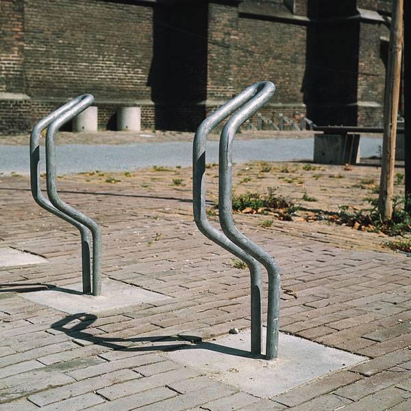 Fietsbeugels, parkeer uw fiets in alle veiligheid