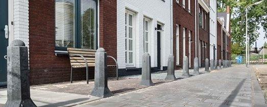 Amsterdammertjes, meer veiligheid gegarandeerd