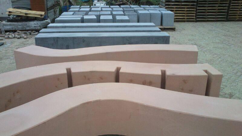 Maatwerk in prefab betonelementen