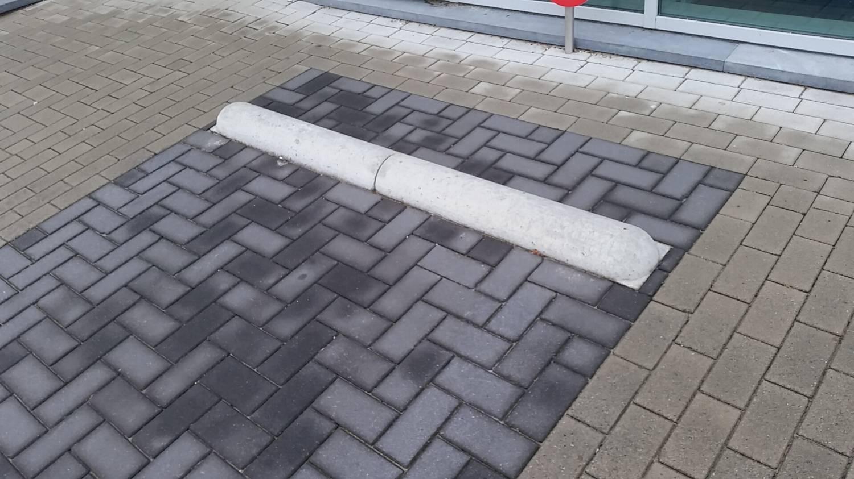 Trottoirbanden, een uiterst veelzijdig betonproduct