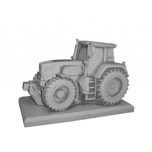 Tractor Fendt
