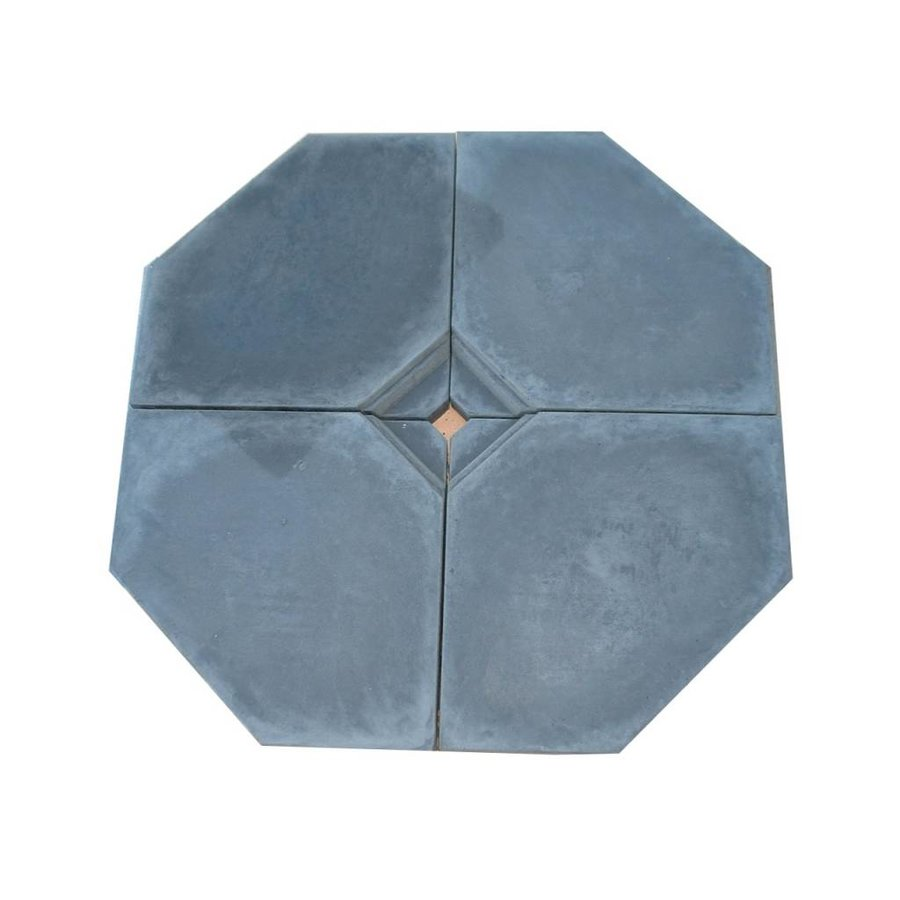 Parasoltegel set 45x45x8 cm