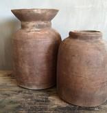 Wooden pot (XL)