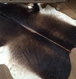 Koeienhuid kleed XL
