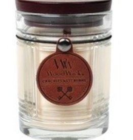 Vanille, Woodwick, Reserve Candle