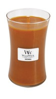 Woodwick, Large Candle Patchouli
