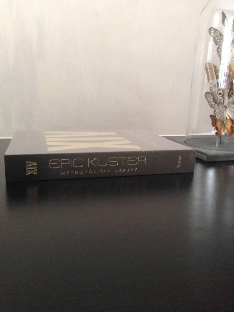 Boek Eric Kuster