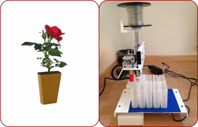 Gecertificeerd composteerbaar PLA filament - waar te koop?