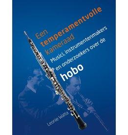 Het Hobo boek , een temperamentvolle kameraad