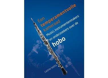 Hobo boek. Een temperamentvolle kameraad