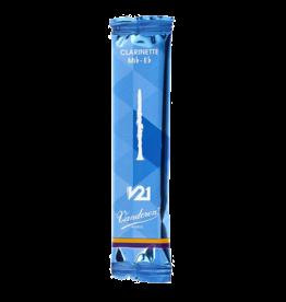 Vandoren esklarinet rieten V21