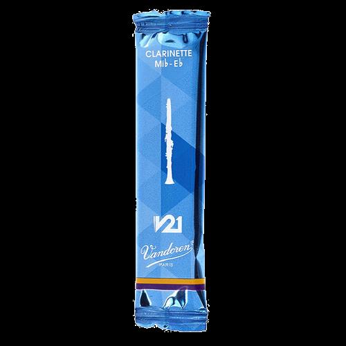 Vandoren Vandoren esklarinet rieten V21